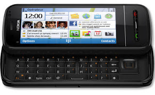 Nokia C6-00 USB driver download free