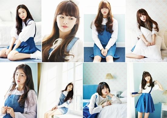 4 minuty randki Hyuna