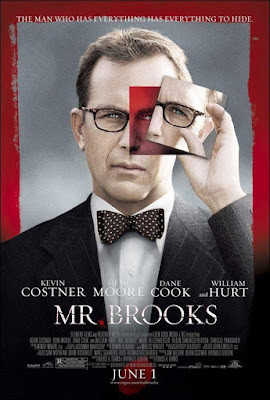 Mr. Brooks 2007 DVD R1 NTSC Latino