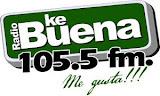 Radio Ke Buena FM Huanta Ayacucho en vivo