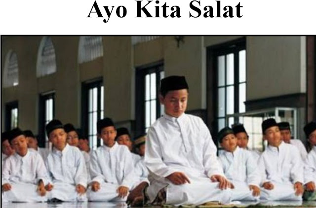Download Soal UTS PAI Kelas 1 Semester 2 K13 Revisi