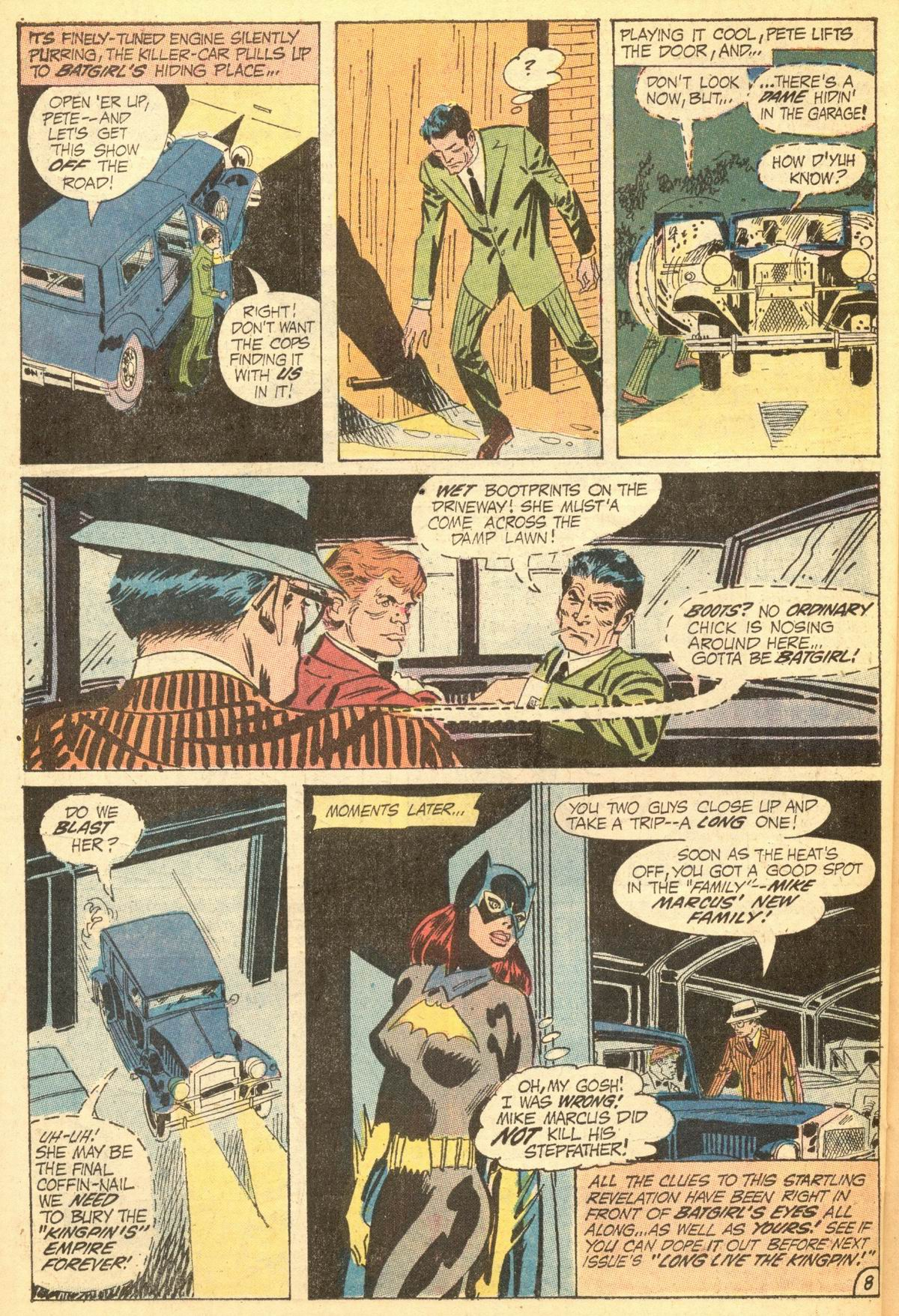 Detective Comics (1937) 418 Page 31