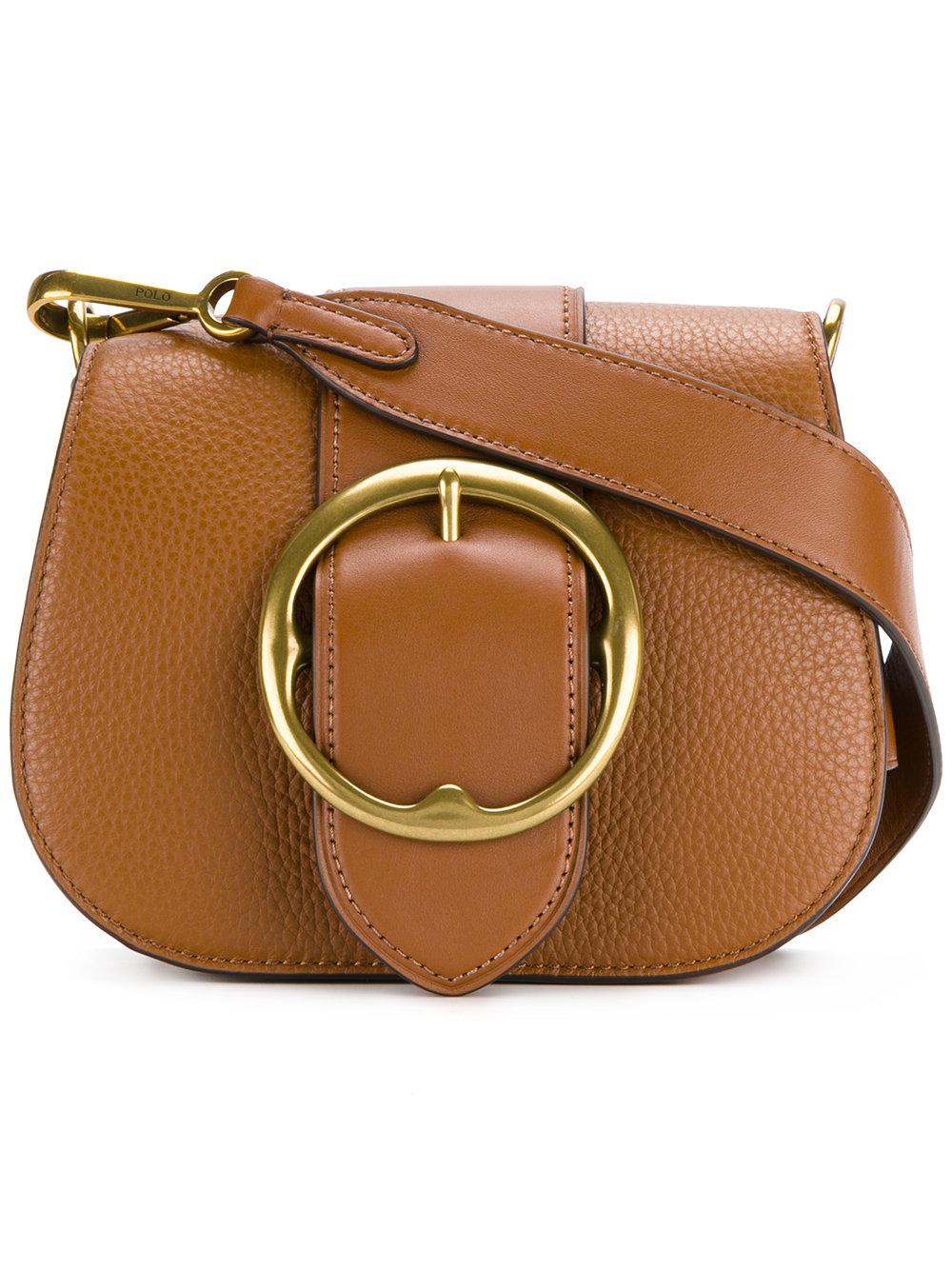 540efc4d2f Questa di Polo Ralph Lauren è stupenda. Peccato per la misura. E' tanto  piccola che il mio portafogli non ci entra.