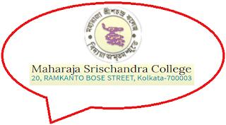 Maharaja Srischandra College