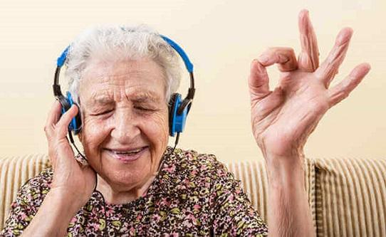 Ses / Müzik Terapisi Nedir?