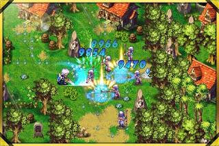 Gods War II (HD Reborn) Apk v1.1.1 Mod Full Unlimited Money/Material Terbaru