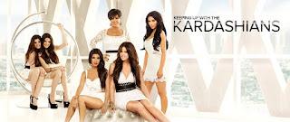 Kardashians legs