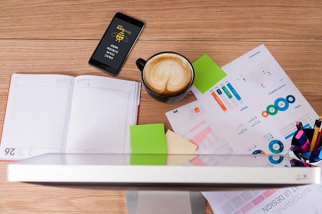 membuat chart untuk bisnis plan start up