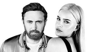 David Guetta e Anne-Marie nel video di Don't Leave Me Alone