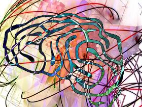 脳(素材使用)