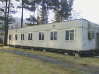 Used Modular buildings for rent