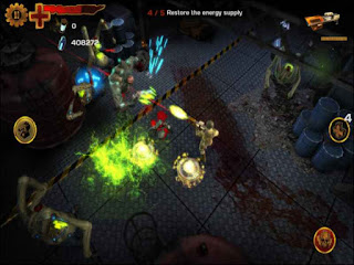 Guns N Zombies N Aliens PC Game Free Download