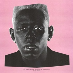 CD IGOR – Tyler, The Creator (2019) download