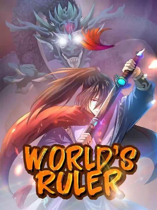 Worlds Ruler ตอนที่ 22