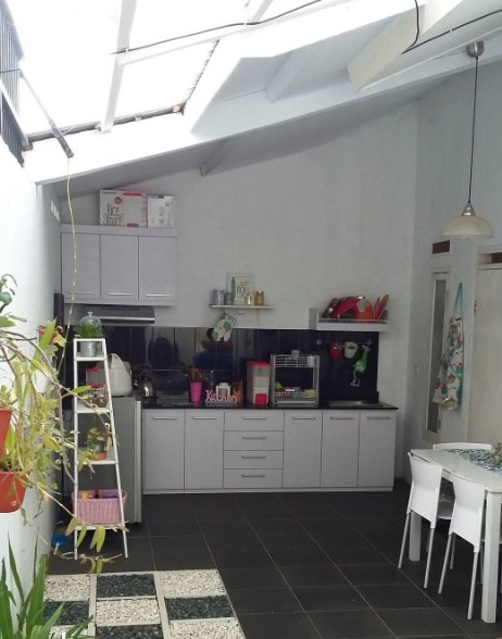 910+ Foto Desain Dapur Outdoor Minimalis Modern Gratis Terbaik Untuk Di Contoh