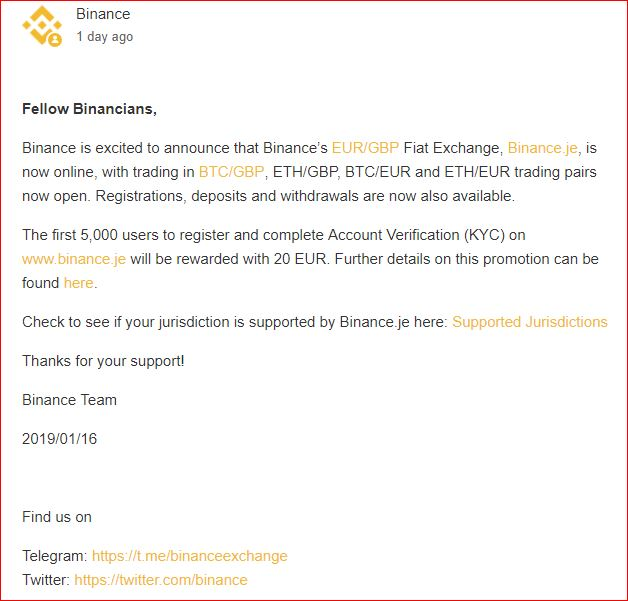 Official-Launch-of-Binance-2019