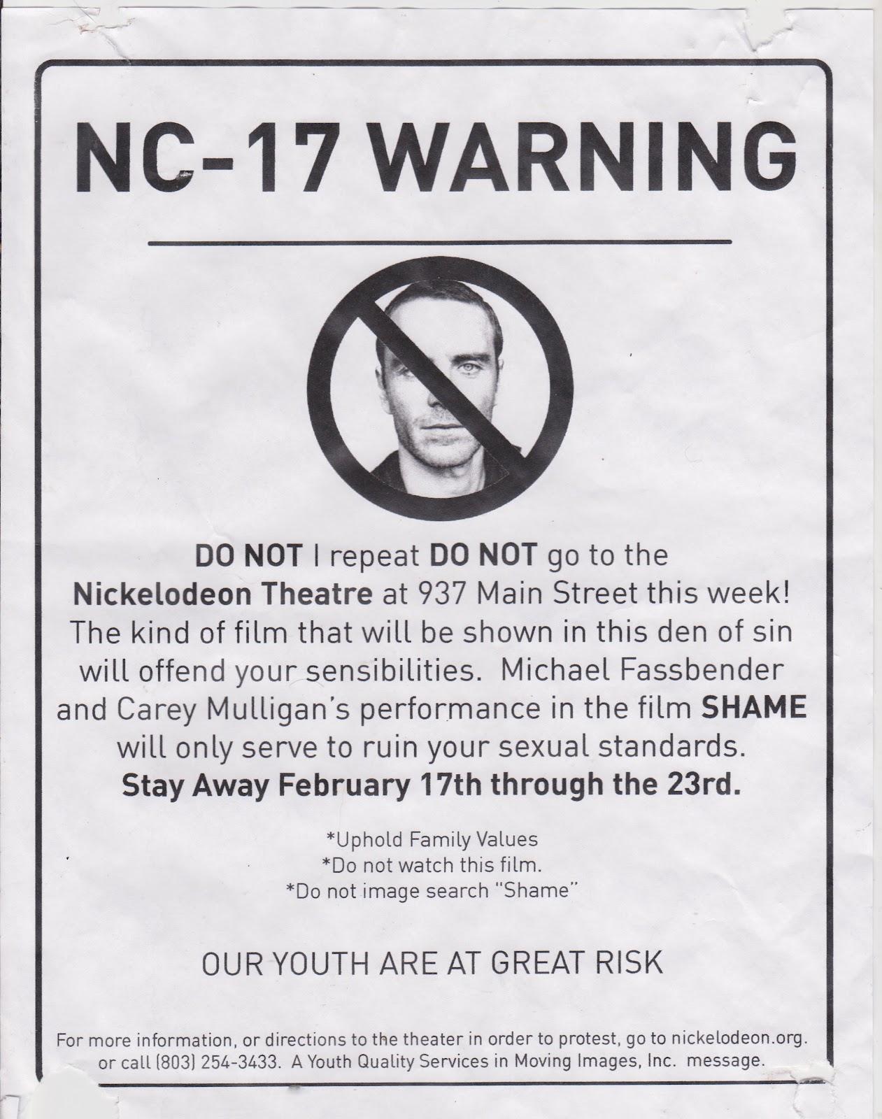 Fassinating Fassbender - A Michael Fassbender Fan Blog: An Anti