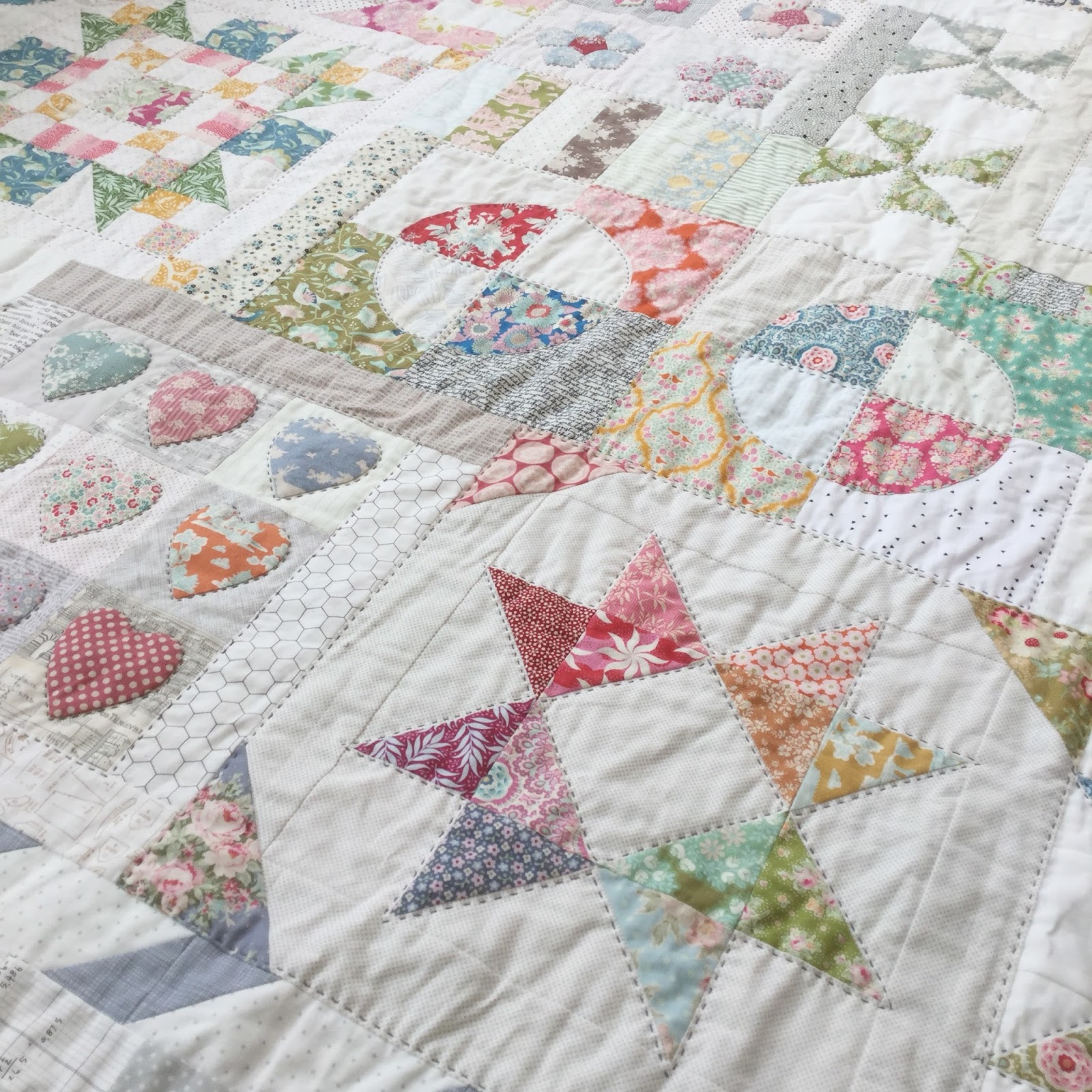 Quilt Block Of The Month Club Com.A Little Happy Place Introducing Our New Block Of The Month
