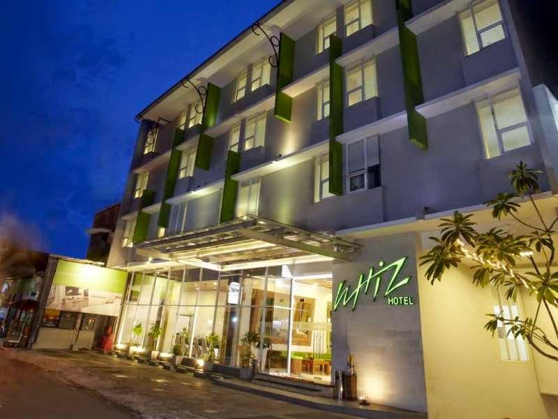 Info Contact dan Tarif Whiz Hotel Yogyakarta