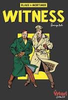 Witness (Ystari)