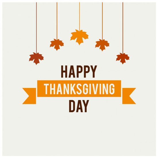 Thanksgivingday 2018 wishes for family