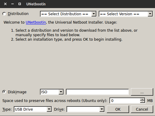 Ubuntu Project : How to make Linux and Windows bootable usb