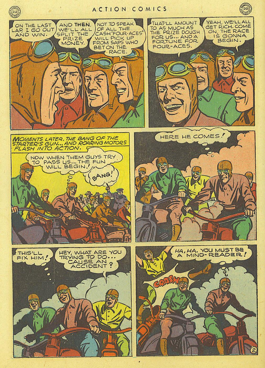 Action Comics (1938) 89 Page 43