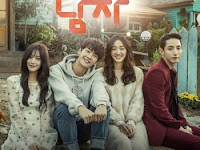 SINOPSIS Man Living at My House Episode 1 - 16 Selesai