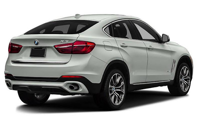 2017 BMW X6   AWD 4dr xDrive35i Review, redesign, specs, performance, engine, price, exterior and interior
