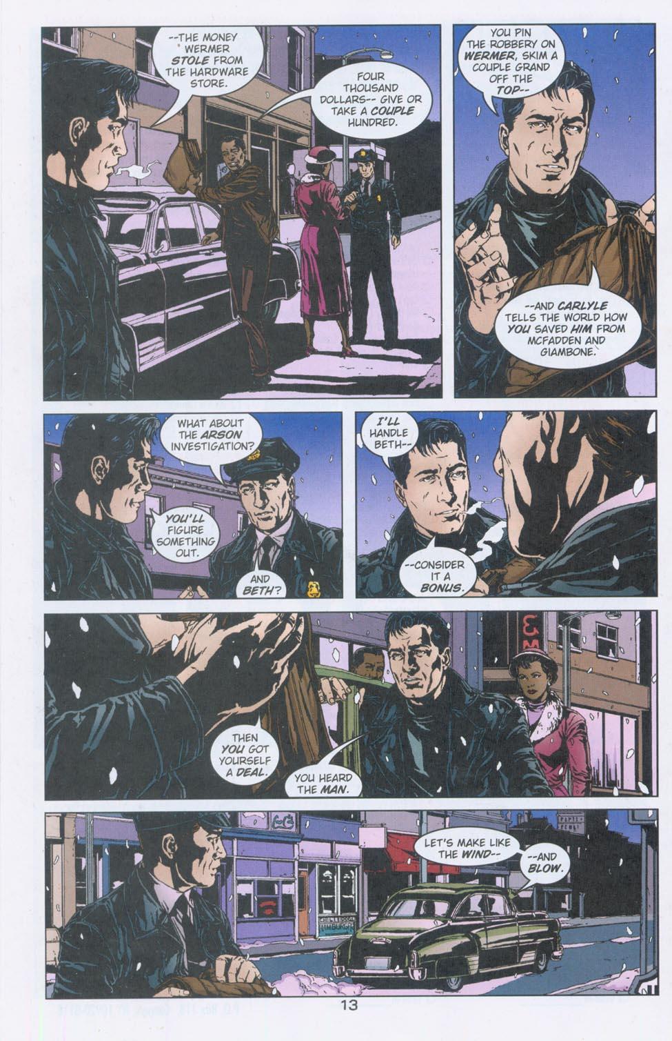 Read online American Century comic -  Issue #21 - 13