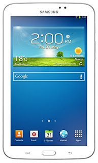 Flash Samsung Galaxy Tab 3 (SM-T211)
