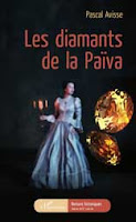 Les diamants de la Païva