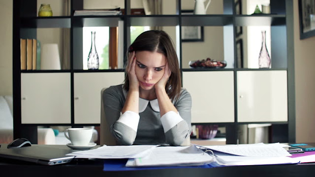 6 Ways To Stop Worrying In Less Than 10 Minutes