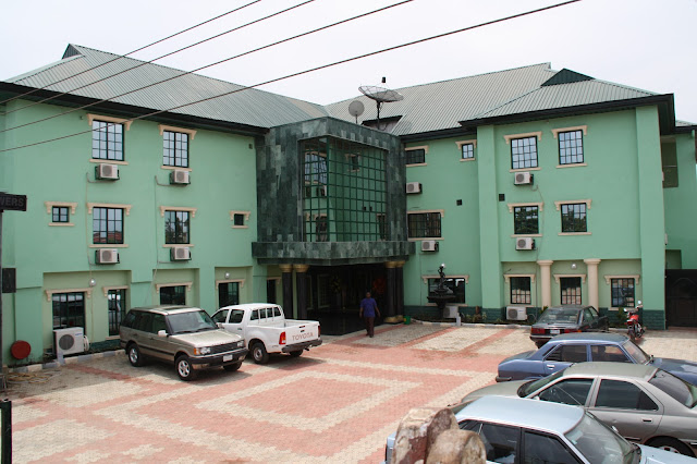 Image result for images of a hotel in abia state, nigeria