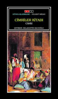 Cimriler Kitabı Cahiz kitap yorumları özeti