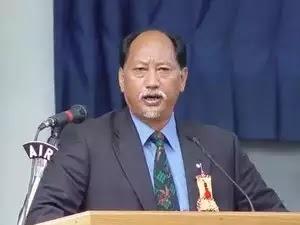 Spotlight : Neiphiu Rio To Be Sworn-In As New Nagaland CM