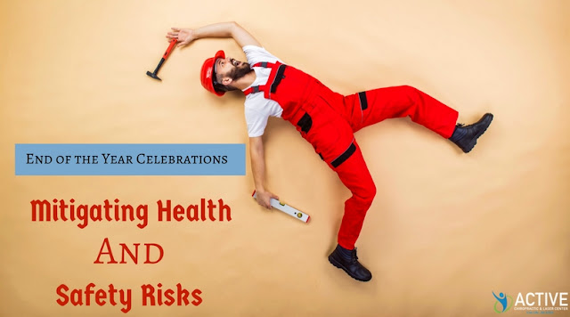 mitigating health and safety risks