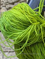 filati naturali corso tintura lana