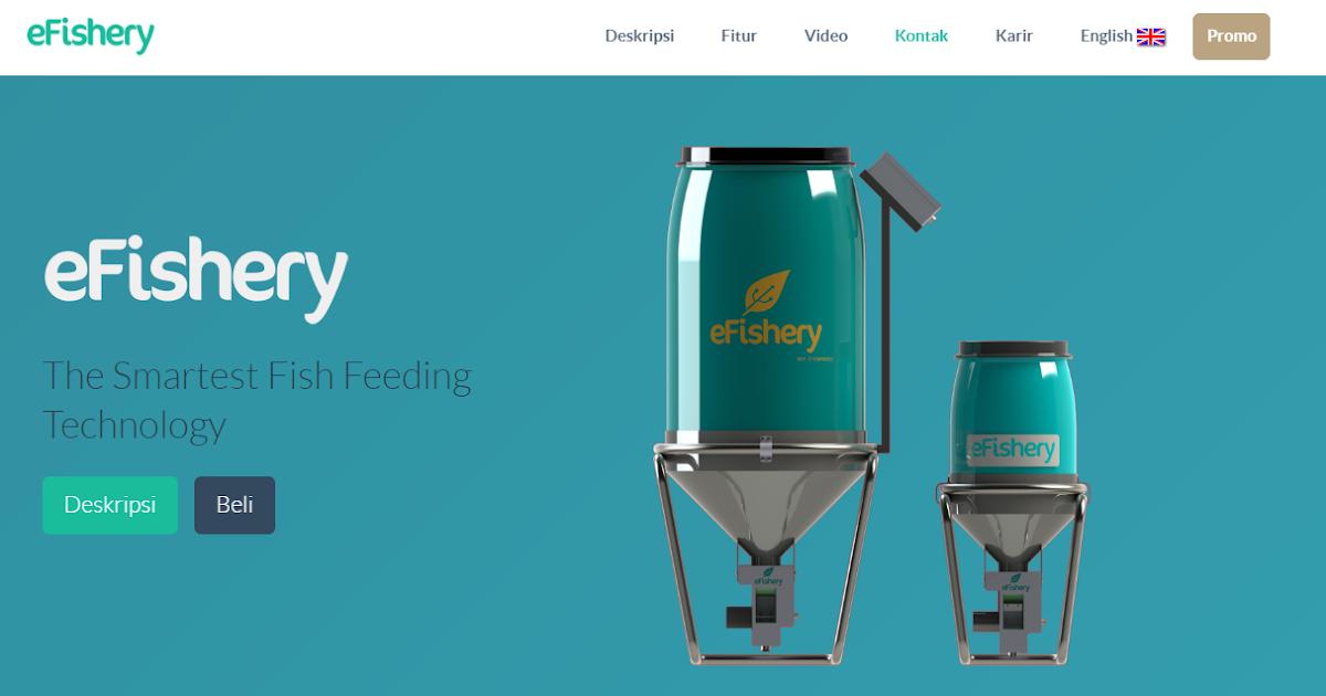 Contoh Desain Website Yang Bagus