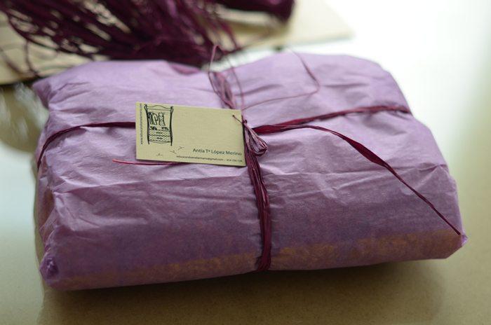 Stopcompras 10 formas originales de envolver tus - Papel de regalo original ...