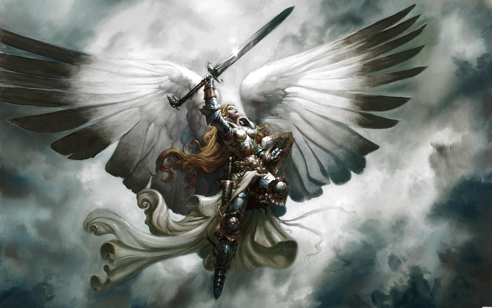 Amazing   Wallpaper Horse Magic - angel-magic-the-gathering-wallpaper  Pictures_228511.jpg