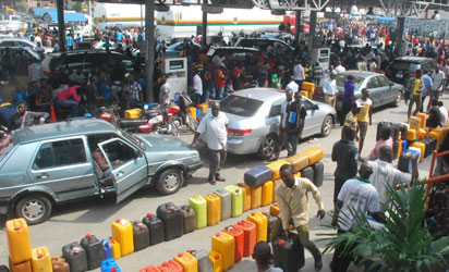 Why The Current Petrol Scarcity In Nigeria Will Persist Until, By Anayo M. Nwosu