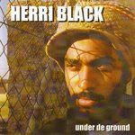 Herri Black - Under de Ground (España)