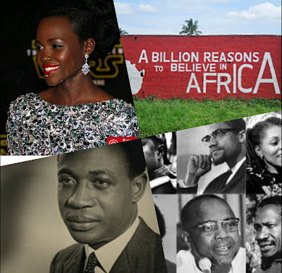 The True Concept of Pan-Africanism