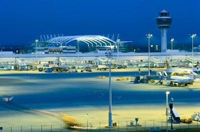 Aeropuerto Internacional de Múnich