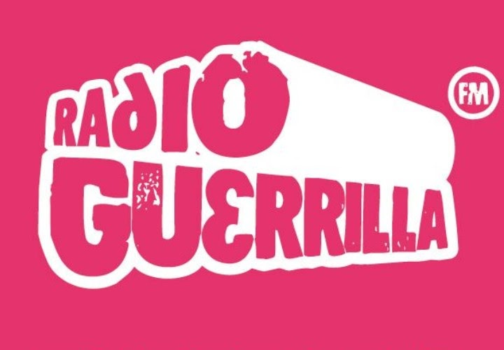 Asculta Radio Guerrilla Online