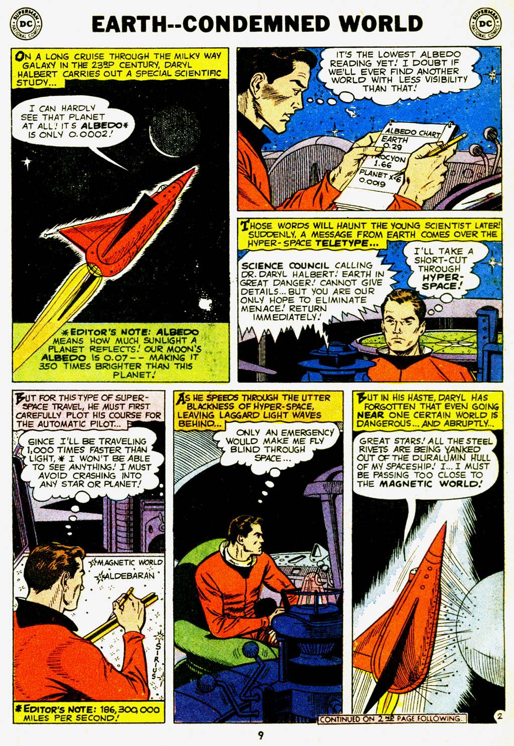 Strange Adventures (1950) issue 227 - Page 11