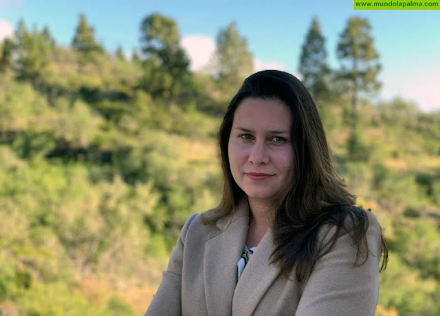 """Mónica Gómez: """"Esperamos que el expediente para la reactivación del Pozo de Izcagua se tramite con celeridad para que la obra comience lo antes posible"""""""