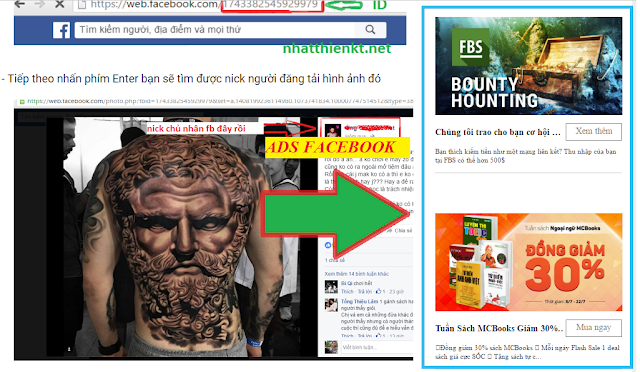 Kiếm tiền từ quảng cáo facebook - Facebook adsense