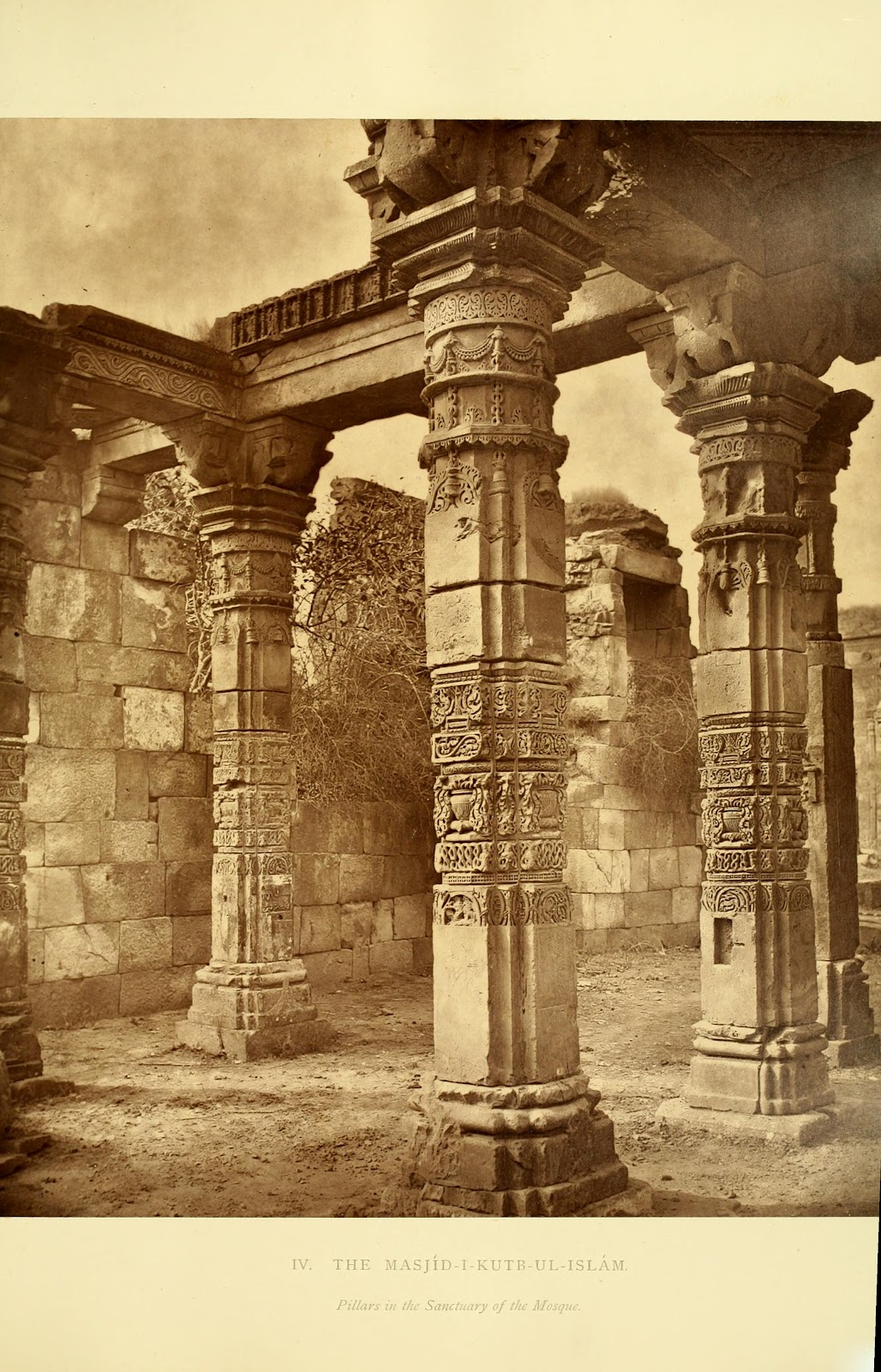 Photographs from the Book The Architecture of Ancient